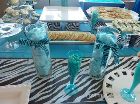 Baby Shower Ideas For Boy by Zebra Blue Unique Baby Shower Theme For Boys Honey