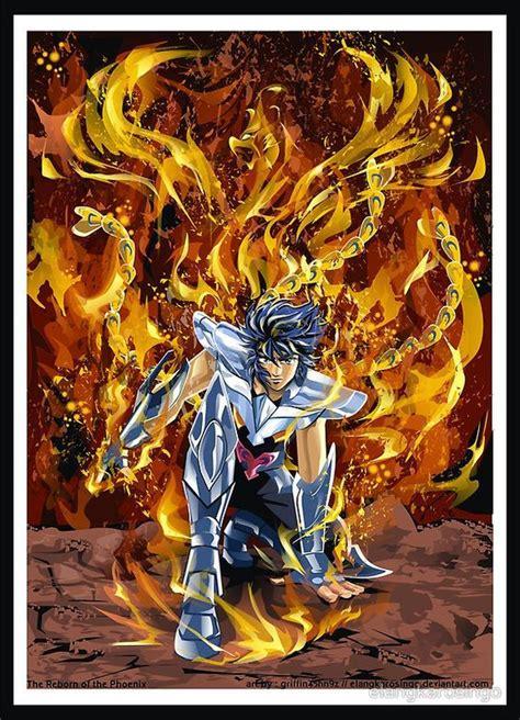 imagenes epicas de caballeros cavaleiros do zodiaco ikki de fenix 11 nerd geek feelings