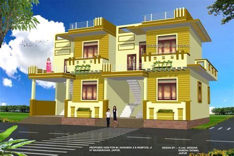 design architectural house plans nigeria architectural
