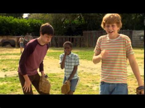 the sandlot heading home aka sandlot 3 trailer
