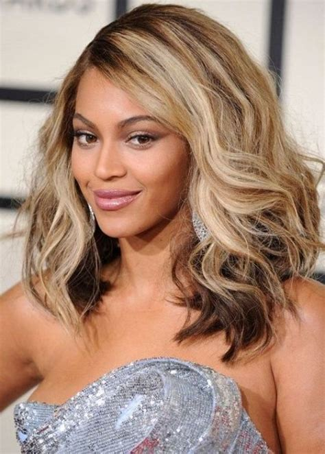 beyonce one sided weaving 50 best black weave hairstyles herinterest com