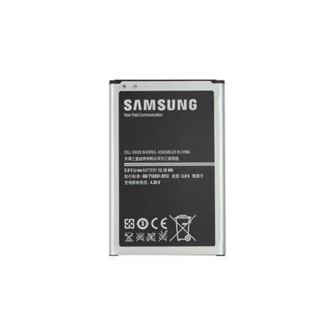 Batery Baterai Batere Battery Samsung Galaxy Note 3 N9000 samsung galaxy note 3 battery replacement