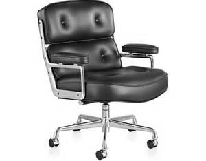 Aluminum Patio Chair Eames 174 Time Life Executive Chair Hivemodern Com