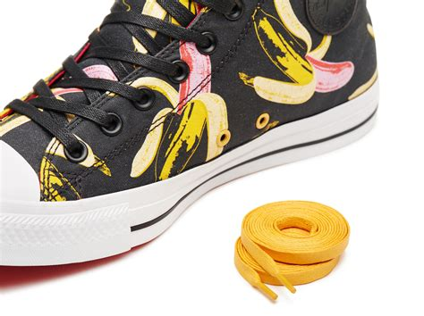 Harga Converse Year Of The Monkey converse x andy warhol x clot year of the monkey pack