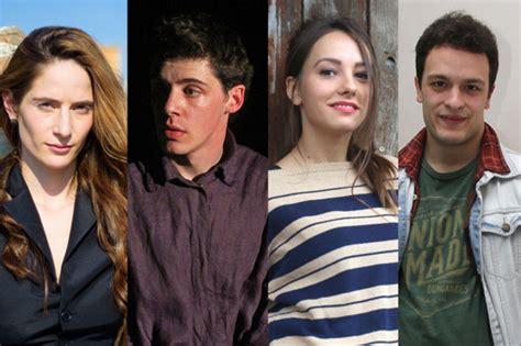 jovana stojiljkovi sumnjiva lica foto deset najboljih mladih glumaca ovo su nove nade