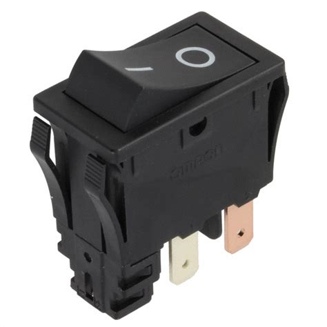 Omron Rocker Switch A8gs D1185c Remote Reset a8gs d1285 omron electronics inc emc div switches digikey