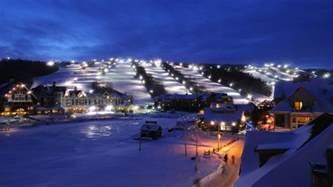blue mountain ski resort in blue mountains ontario expedia
