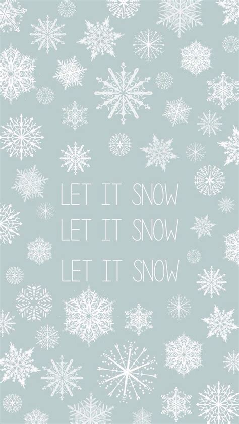 snow wallpaper pinterest let it snow iphone wallpaper pinterest snow and let