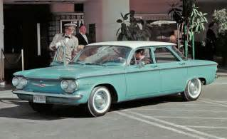 1960s Chevrolet Cars Car And Driver