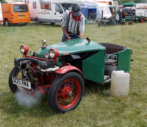 file home made steam car flickr mick lumix jpg