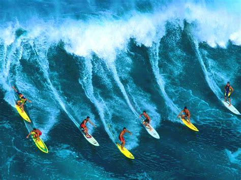 Surfing On Waves Bali bali surf spots easy bali