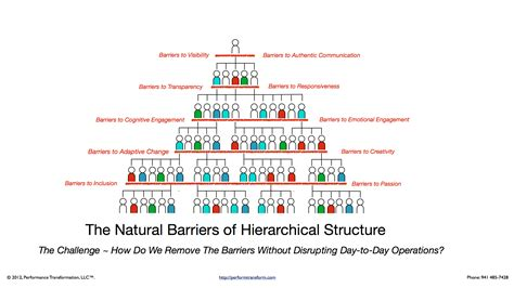 design management hierarchy hierarchystructure com innovation the neuroscience of leadership development