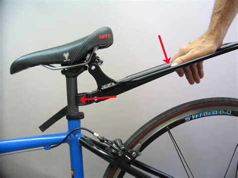 Avenir Cling On Seatpost Racks by Related Keywords Suggestions For Seatpost Racks