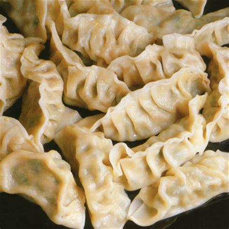 new year jiaozi recipe image gallery jiaozi
