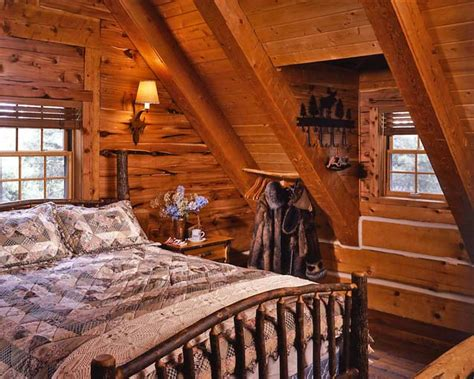 cabin bedrooms photos of jack hanna s log cabin animal kingdom
