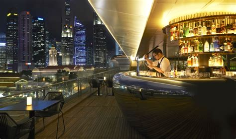 Top Cocktail Bars Singapore by Best Cocktail Bars In Singapore Where To Drink In The