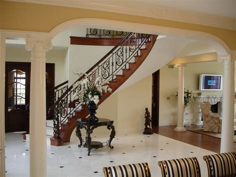 banister international stair railing material options toms river nj patch