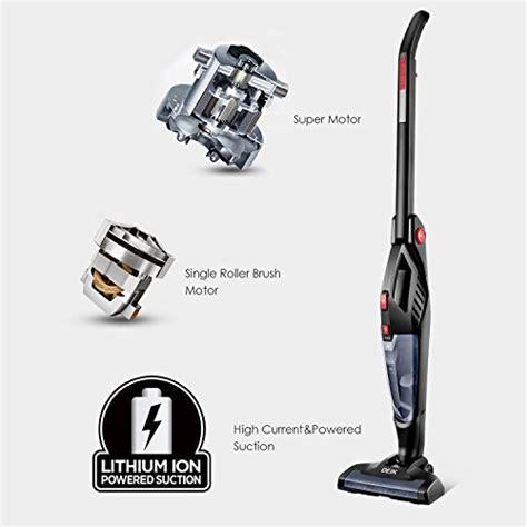 Handheld Or Normal Vacuum Cleaner 2200mah deik vacuum cleaner 2 in 1 cordless vacuum cleaner import it all