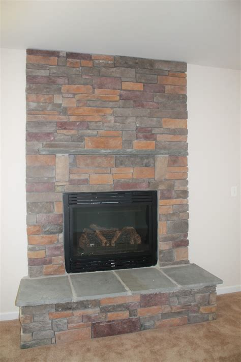 Fireplace Options by Verona Our New Home A The Smith Family Adventure