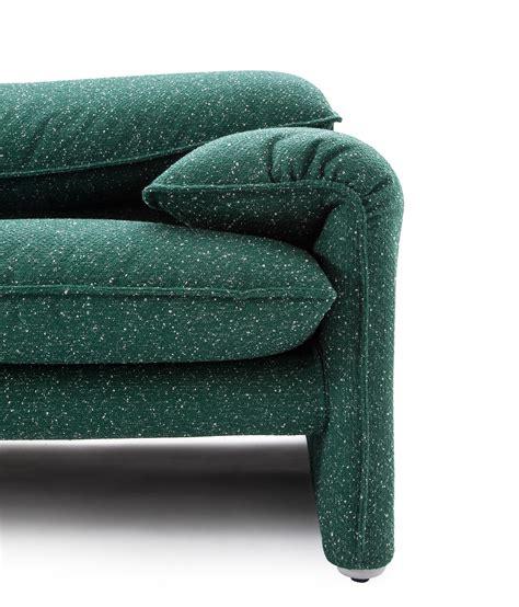 divano cassina maralunga 675 maralunga 40 lounge sofas from cassina architonic