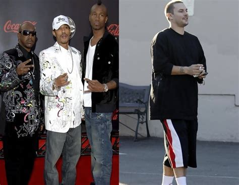 Kevin Federline Starts A Fashion Trend by K Fed To Collaborate With Bone Thugs Bone Thugs N