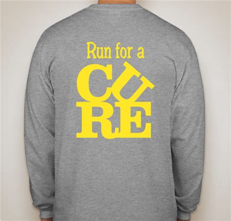 Marathon My Live Shirts michaela s boston marathon t shirt fundraiser custom ink