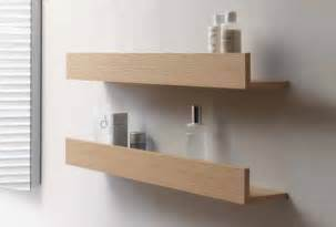 wood shelves for bathroom wall durastyle home bathroom wall shelf by duravit design