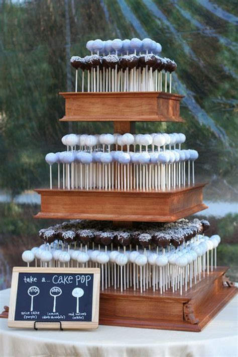cool wedding pictures picture of cheap and cool wedding cake alternatives