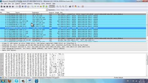 wireshark tutorial skype how to get your friends ip over skype wireshark method