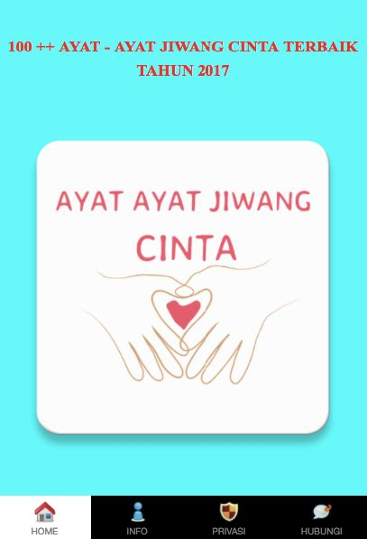 ayat ayat cinta 2 google drive ayat ayat jiwang cinta 2017 android apps on google play