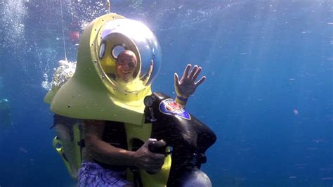 underwater scooter for sale boss underwater scooters roatan youtube