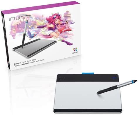 Wacom Intuos Comic Pen Tablet wacom intuos graphic tablet at mighty ape nz