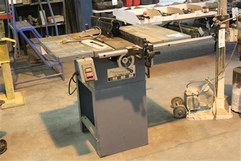 Central Machinery Table Saw by Central Machinery T36727 10 Quot Table Saw 110 220v 1ph 2hp