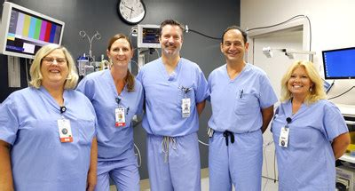 johnston willis emergency room dr matthew brengman successfully implants fda approved intragastric balloon weight loss