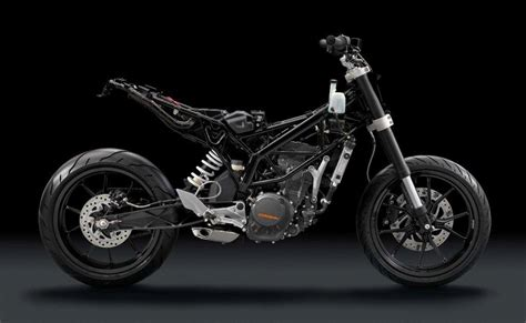 Ktm 125 Duke Top Speed 2013 Ktm 125 Duke Picture 493939 Motorcycle Review