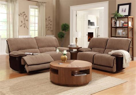brown corduroy sofa homelegance grantham reclining sofa set brown corduroy