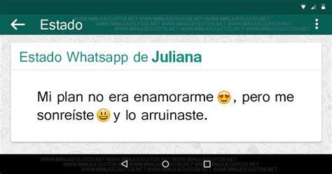 imagenes para enamorar por whatsapp frases bonitas y estados para enamorar por whatsapp