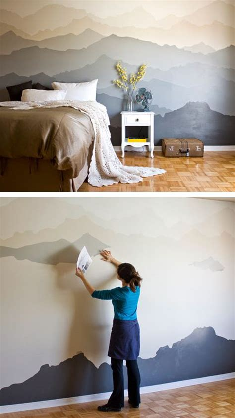 hand painted wall design my work pinterest discover 40 of the most incredible wall murals designs you have