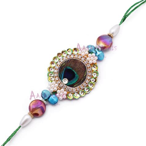 Handmade Rakhi Designs - 17 best ideas about rakhi design on handmade