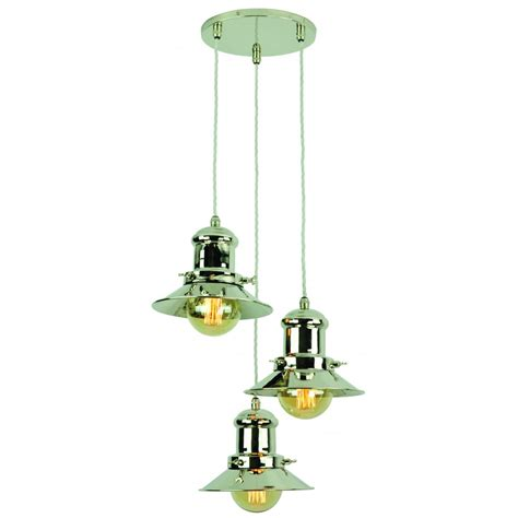edison style pendant lights edison 3 light nickel ceiling pendant modern industrial