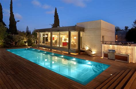pool deck lighting the hottest poolside landscape trends to shape your