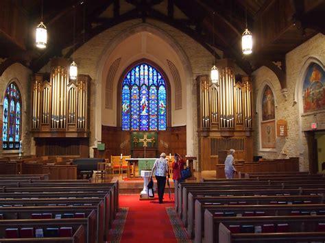 church federal way