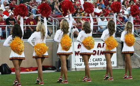 Cheerleading Wardrobe by Usc Song Are Amazing 171 Heaven