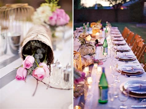 backyard anniversary party a romantic backyard anniversary dinner hostess with the