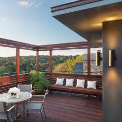 Modern railing design for balcony deck contemporary with modern roof