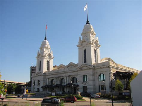 Of Worcester Mba by Union Station Worcester Massachusetts