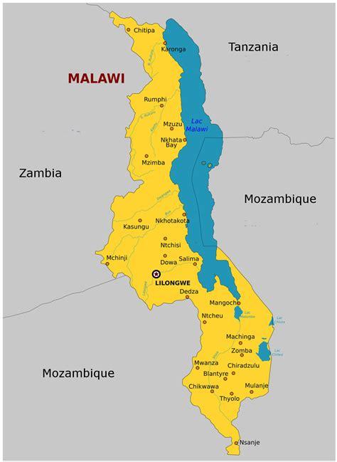 日本マラウイ協会 公式ホームページ ホーム