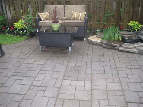 backyard tiles home depot 35 best images about envirotile on pinterest concrete