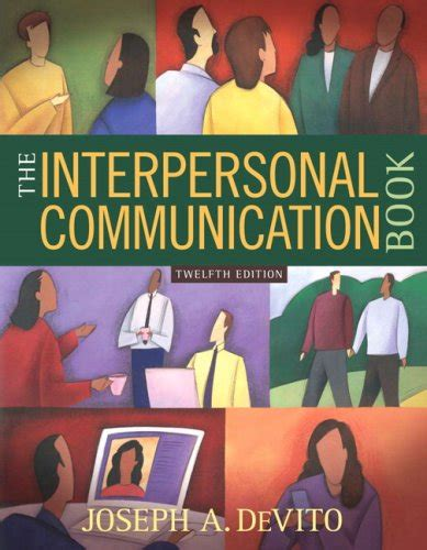Buku Ethics interpersonal communication book the 12th edition