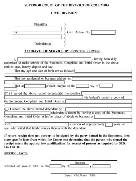 process server invoice template service billing template for germany process server